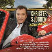 christer sjögren - allra bästa - cd