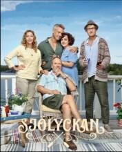 sjölyckan - sæson 1 - DVD