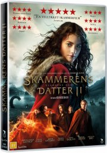 skammerens datter 2 - slangens gave - DVD
