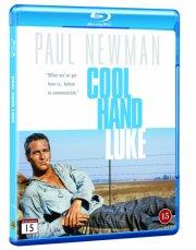 cool hand luke / skrappe luke - Blu-Ray