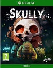 skully - xbox one