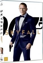 james bond 23 - skyfall - DVD