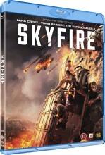 skyfire - Blu-Ray