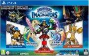 skylanders imaginators - starter pack - nordic - PS4