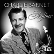 charlie barnet - skyliner - cd