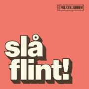 folkeklubben - slå flint! - Vinyl / LP