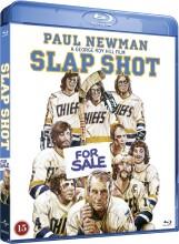 slap shot - 1977 - Blu-Ray