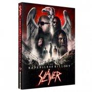 slayer: repentless killogy - Blu-Ray