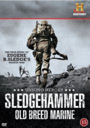 sledgehammer - old breed marine - history channel - DVD