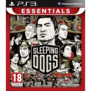 sleeping dogs (essentials) - PS3