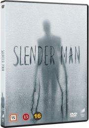 slender man - 2018 - DVD