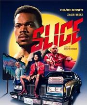 slice - 2018 - DVD