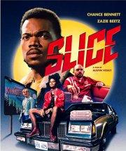 slice - 2018 - Blu-Ray