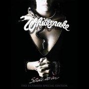 whitesnake - slide it in: the ultimate edition - cd