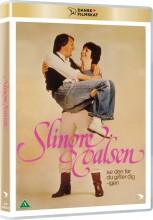 slingrevalsen - DVD