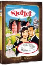 slottet - 1964 - DVD