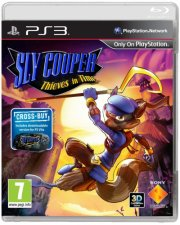 sly cooper: thieves in time (nordic) - PS3