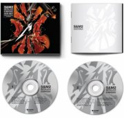 metallica - s&m2 - cd