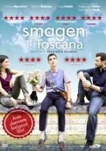 smagen af toscana - DVD