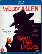 small time crooks - Blu-Ray