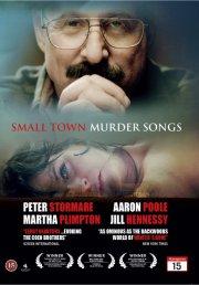 small town murder songs - DVD