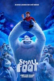 smallfoot - 4k Ultra HD Blu-Ray