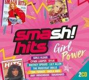 - smash hits - girl power - cd
