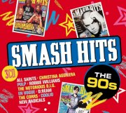 - smash hits -the 90s - cd