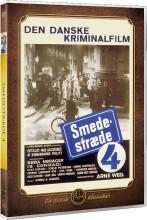 smedestræde 4 - DVD