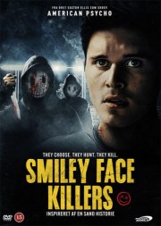 smiley face killers - DVD