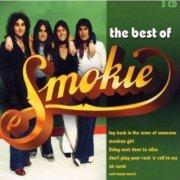 smokie - best of... - bokssæt - cd