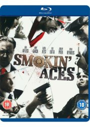 smokin' aces - Blu-Ray