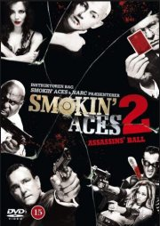 smokin aces 2 - assassins ball - DVD