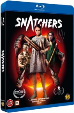 snatchers - Blu-Ray