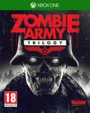 sniper elite: zombie army trilogy - xbox one