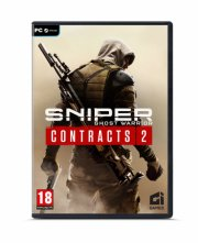 sniper ghost warrior contracts 2 - PC