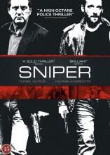 sniper - DVD