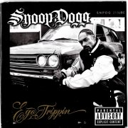 snoop dogg - ego trippin' - cd