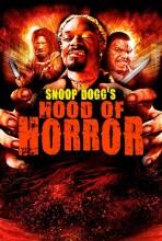 snoop dogg's hood of horror - DVD