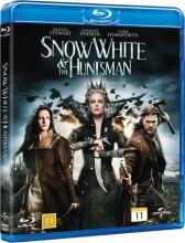 snow white & the huntsman - Blu-Ray