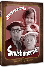 snushanerne - 1936 - DVD