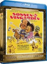 sønnen fra vingården - digital remastered - Blu-Ray