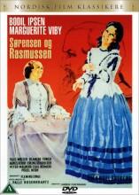 sørensen og rasmussen - DVD
