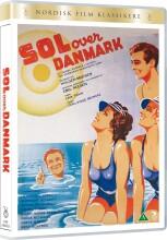 sol over danmark - 1936 - DVD
