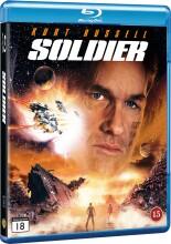 soldier - Blu-Ray