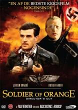 soldier of orange - DVD