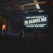 roger waters - soldier's tale - cd