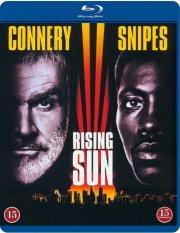 solen stiger / rising sun - Blu-Ray