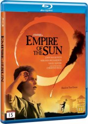 empire of the sun / solens rige - 1987 - Blu-Ray