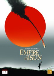 solens rige / empire of the sun - DVD